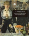 The Courtauld Collection Masterpieces of Impressionism and Post-impressionism - Maxwell Lincoln Anderson