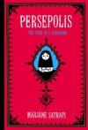 Persepolis: The Story of a Childhood - Marjane Satrapi, Mattias Ripa, Blake Ferris