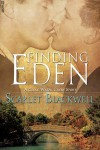 Finding Eden (a Clear Water Creek Story) - Scarlet Blackwell