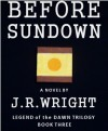 Before Sundown - J.R. Wright