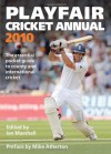 Playfair Cricket Annual 2010 - Ian Marshall