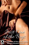 Just One of the Boys (Corporate Affair) - Gar Land, Jeanette Grey, Blair Erotica, Alice Candy, Tony Haynes