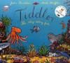 Tiddler - Julia Donaldson, Axel Scheffler