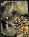 The Extraordinary Works of Alan Moore - Alan Moore, George Khoury, Neil Gaiman
