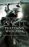 Pustynna włócznia księga 1 wydanie 2 - Peter V. Brett