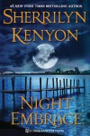 Night Embrace (Dark Hunter) - Sherrilyn Kenyon