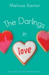 The Darlings in Love - Melissa Kantor