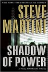 Shadow of Power - Steve Martini