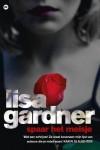 Spaar het meisje / druk 1 - Lisa Gardner