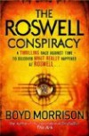 The Roswell Conspiracy (Tyler Locke Book 3) - Boyd Morrison