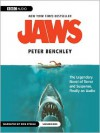 Jaws (MP3 Book) - Peter Benchley, Erik Steele