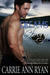 Dreams of Ivory - Carrie Ann Ryan