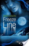Freeze Line - Moira Rogers