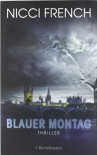 Blauer Montag  - Nicci French