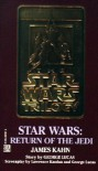 Star Wars Episode VI: Return of the Jedi - James Kahn, George Lucas, Lawrence Kasdan