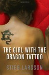 The Girl With The Dragon Tattoo (Millennium Trilogy) - Stieg Larsson
