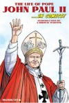 The Life of Pope John Paul II in Comics - Alessandro Mainardi