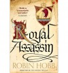 FARSEER TRILOGY ROYAL ASSA PB - Robin Hobb