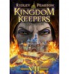 Kingdom Keepers VII: The Insider (Hardback) - Common - by Ridley Pearson