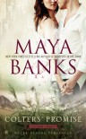 Colters' Promise - Maya Banks