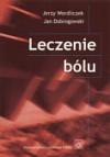 Leczenie bólu - Jerzy Wordliczek, Jan Dobrogowski