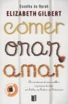 Comer, Orar, Amar (Livro de Bolso/Capa Mole) - Elizabeth Gilbert