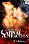 Carnal Attraction - D.L. Jackson