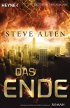 Das Ende Roman - Steve Alten, Thomas Bertram