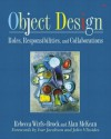 Object Design: Roles, Responsibilities, and Collaborations - Rebecca Wirfs-Brock, Alan McKean