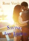 Saving Amy - Rose Verde