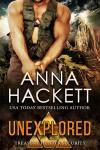 Unexplored - Anna Hackett