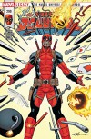 Despicable Deadpool (2017-) #299 - Gerry Duggan, Mike Hawthorne