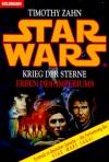 Star Wars: Krieg der Sterne - Erben des Imperiums (Die Thrawn-Trilogie, #1) - Thomas Ziegler, Timothy Zahn