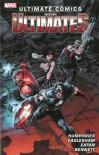 Ultimate Comics Ultimates by Sam Humphries - Volume 1 - Sam Humphries, Dale Eaglesham, Joe Bennett, Scot Eaton