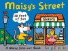 Maisy's Street - Lucy Cousins