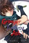 Grimgar of Fantasy and Ash:Volume 1 - Ao Jyumonji, Eiti Shirai, Mutsumi Okubashi, Caleb Cook