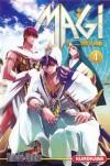Magi: The Labyrinth of Magic, Volume 4 - Ohtaka Shinobu