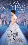 Devil in Spring (Kleypas) - Lisa Kleypas