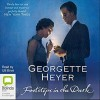 Footsteps in the Dark - Georgette Heyer, Ulli Birvé