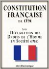 La constitution française de 1791 - Assemblée nationale