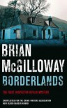 Borderlands - Brian McGilloway