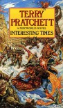 Interesting Times (Discworld, #17) - Terry Pratchett