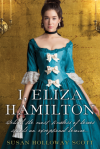 I, Eliza Hamilton - Susan Holloway Scott