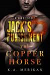 Jack's Punishment - K.A. Merikan
