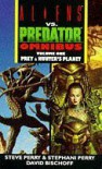 Aliens Vs Predator Omnibus: Prey and Hunters Planet by David Bischoff (1995-08-07) - David Bischoff; Stephani Perry; Steve Perry;