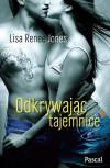 Odkrywając tajemnice  - Lisa Renee Jones