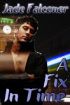 A Fix in Time - Jade Falconer