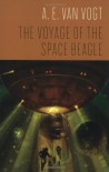The Voyage of the Space Beagle - A. E. van Vogt