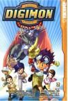 Digimon Zero Two, Vol. 2 - A. Hondo, Lianne Sentar, Yuen Wong Yu