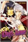 King's Game - Ryo Takagi